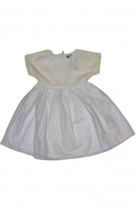 Dress with shirt 4 years - 1