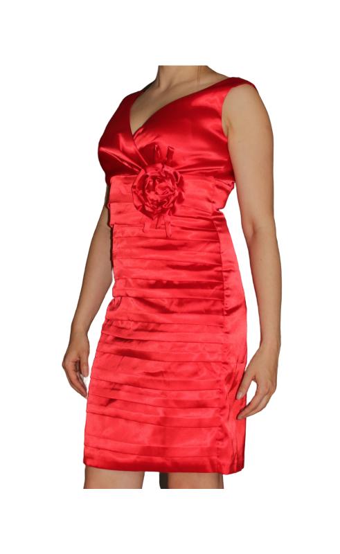 Платье (использованное, есть небольшой дефект) - 1