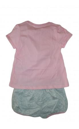 T-krekls ar šortiem - 3
