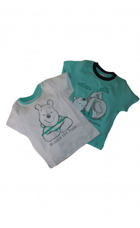 T-shirt 2 pcs - 1