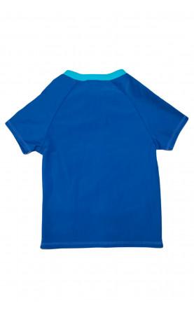 Рубашка для плавания с УФ-защитой 50+ - 2