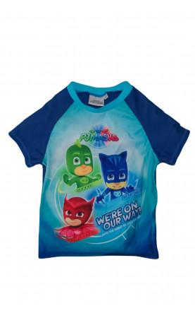 Рубашка для плавания с УФ-защитой 50+ - 1