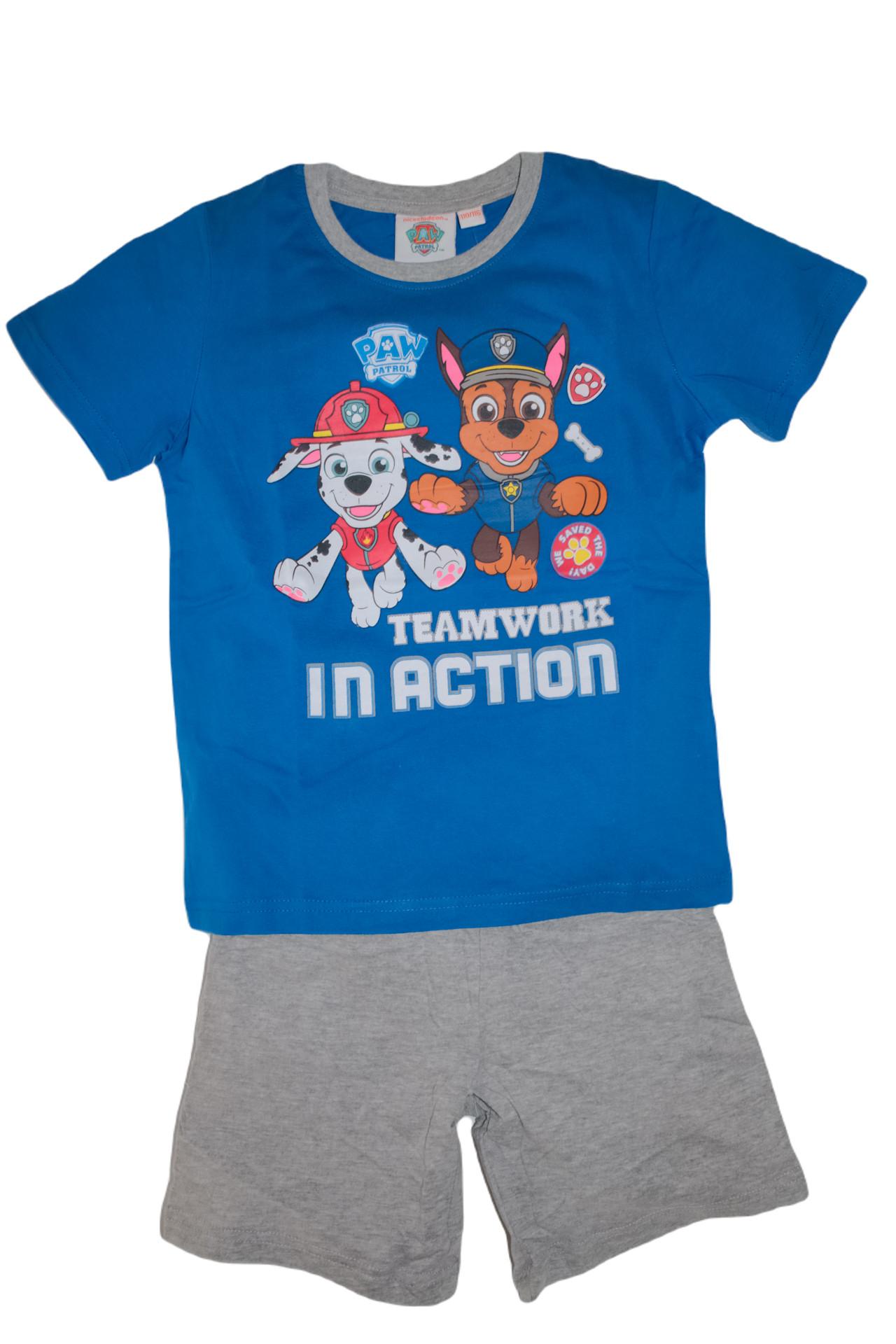 copy of T-krekls ar šortiem - 1