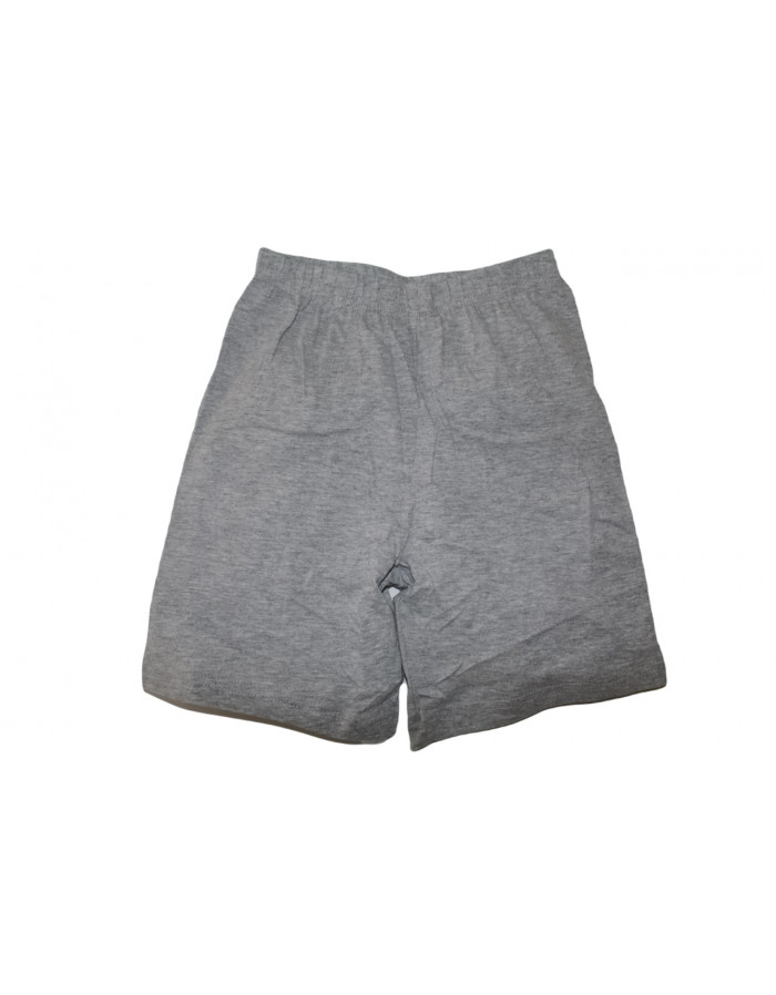 copy of T-shirt with shorts - 3