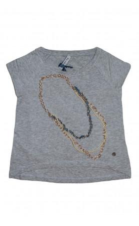 T-krekls ar aksesuariem - 1