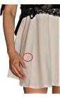 Платье Carla Jones Paris (использованное, есть небольшой дефект) - 2