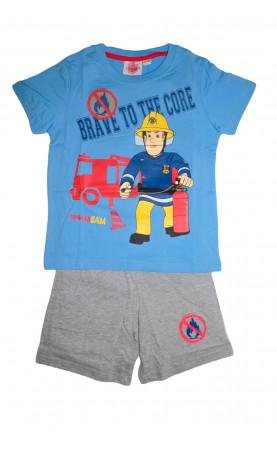 T-krekls ar šortiem - 1