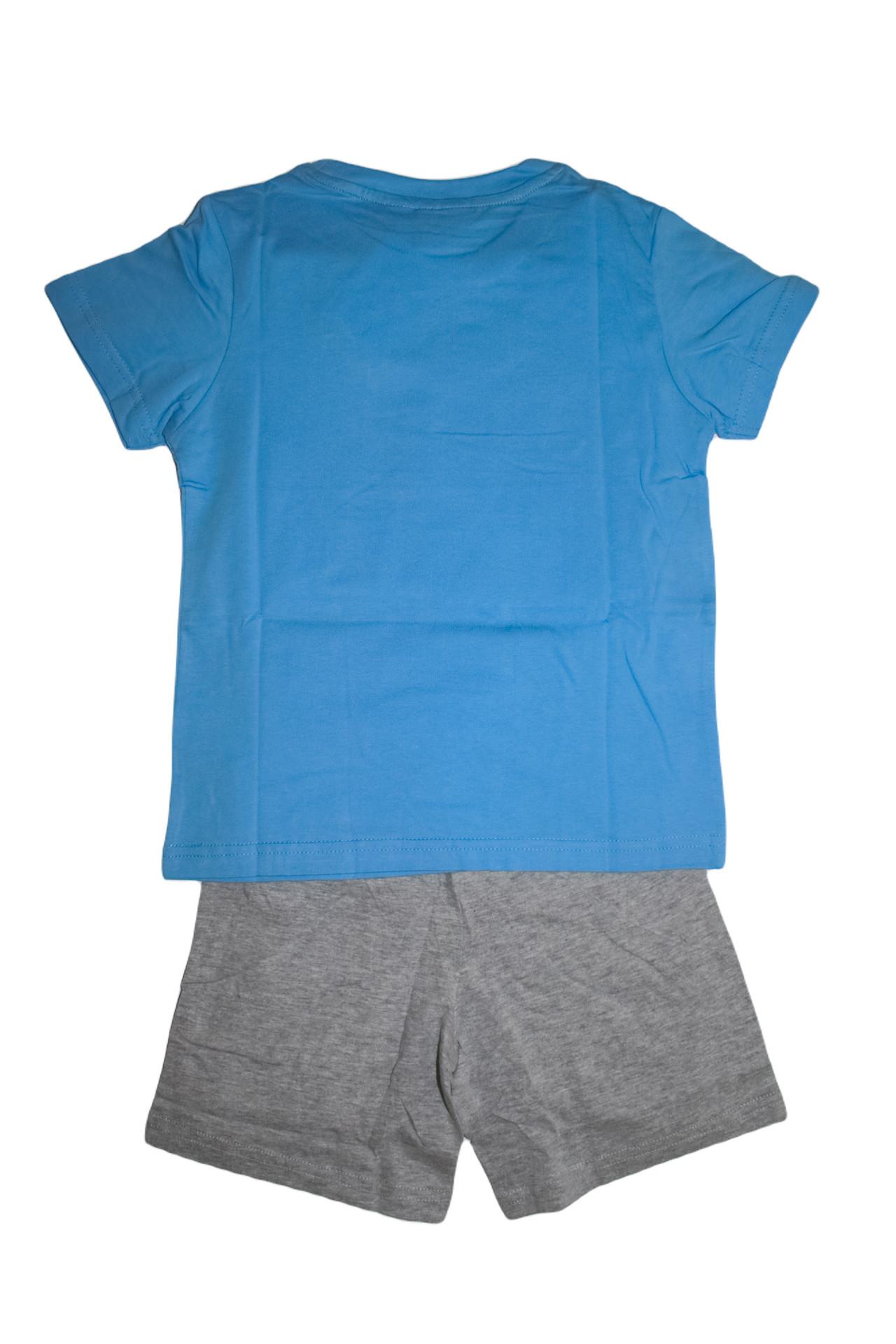 Футболка с шортами - 2