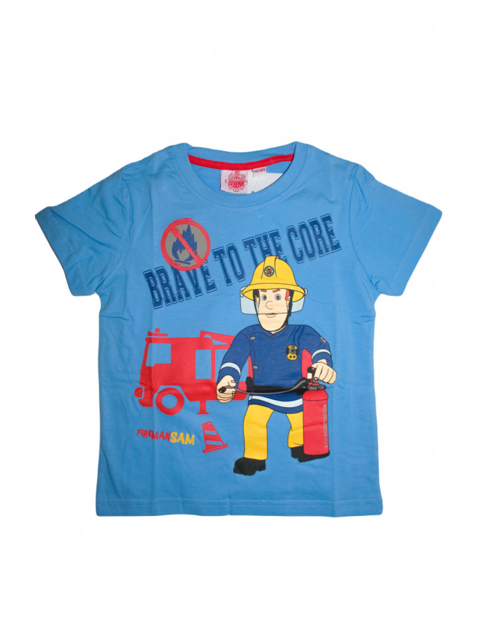 T-shirt with shorts - 4