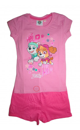 T-krekls ar šortiem (defekts) - 1