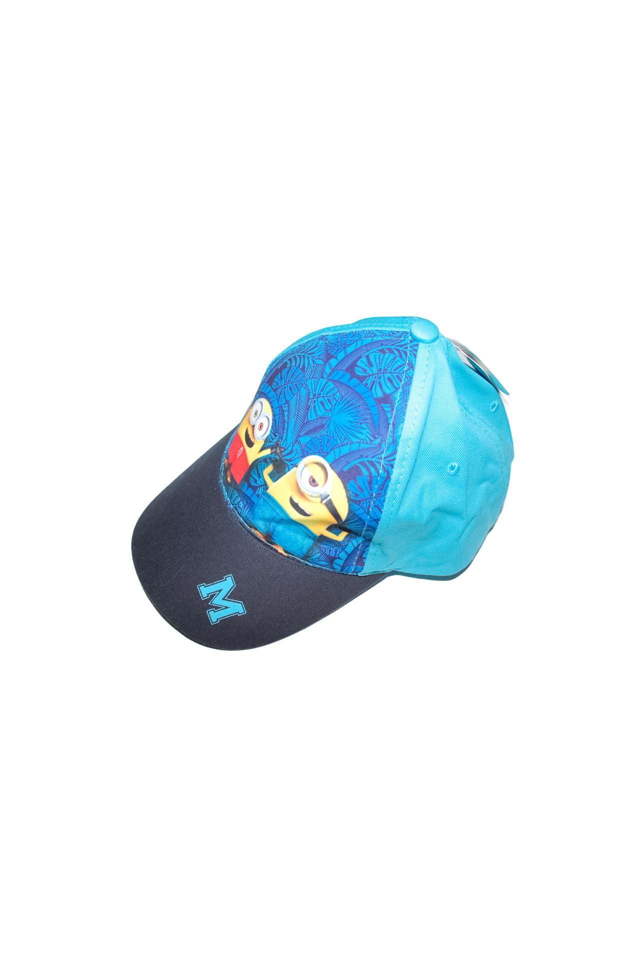 Hat 52-54cm - 1