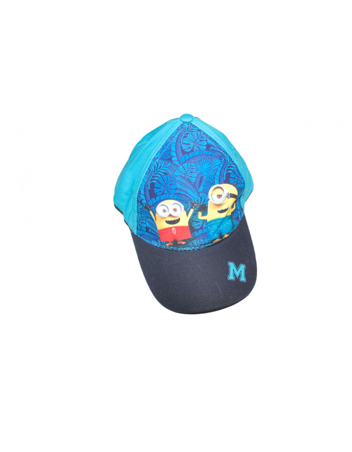 Hat 52-54cm - 2