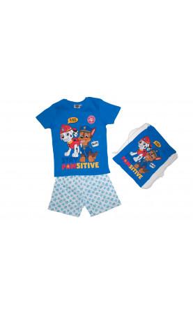 Pidžama ar pidžamas maisiņu - 1