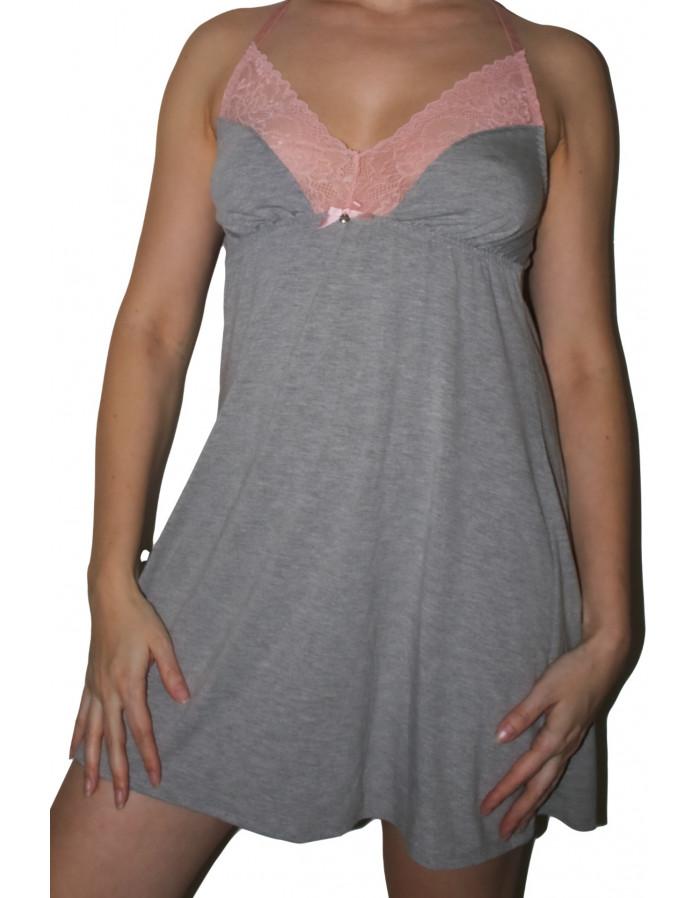 Ночная рубашка (размер S)