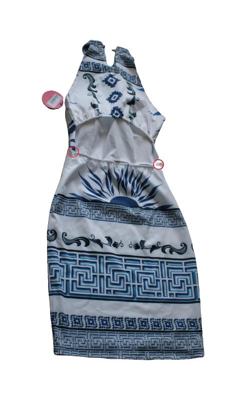 Платье Candy (есть небольшой дефект) - 3