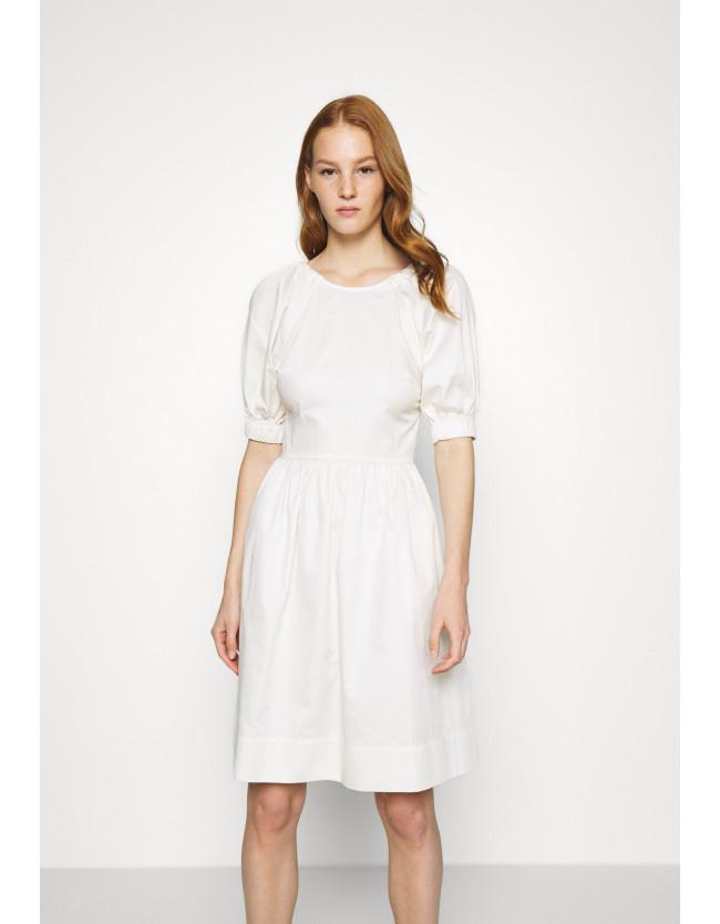 CUT OUT BACK DRESS - Day dress - 4