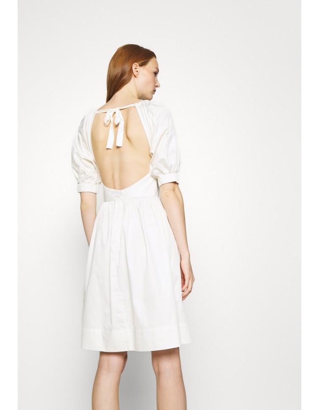 CUT OUT BACK DRESS - Day dress - 5