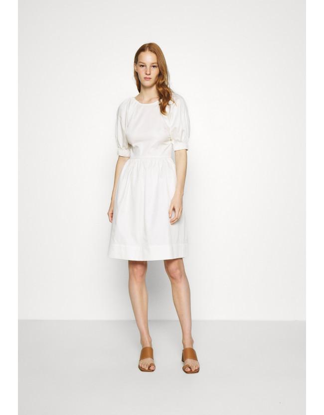 CUT OUT BACK DRESS - Day dress - 1
