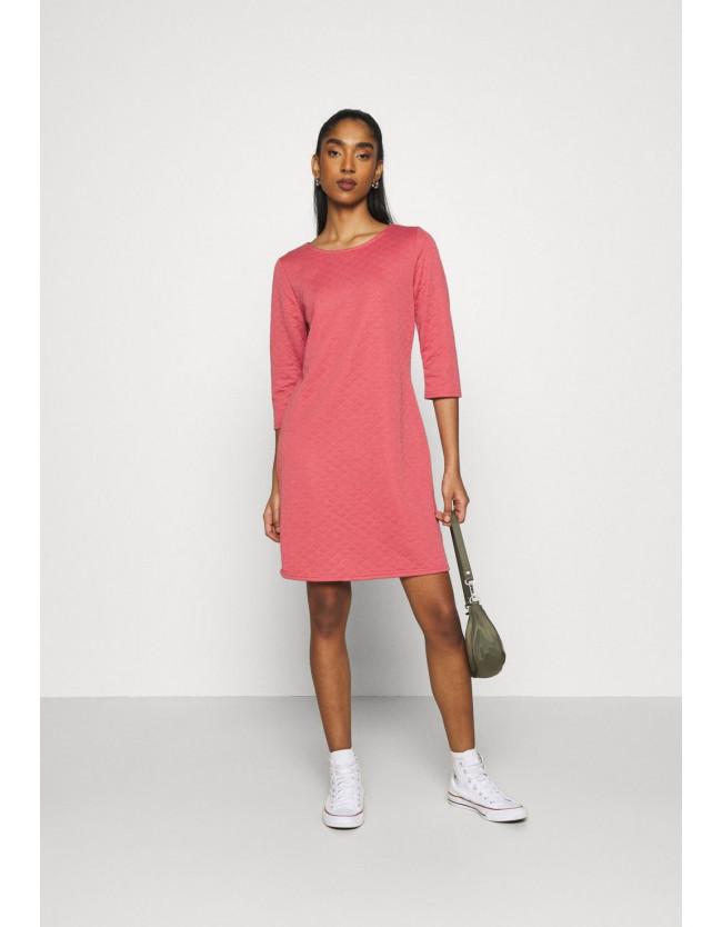 ONLJOYCE 3/4 DRESS - Jersey dress - 1