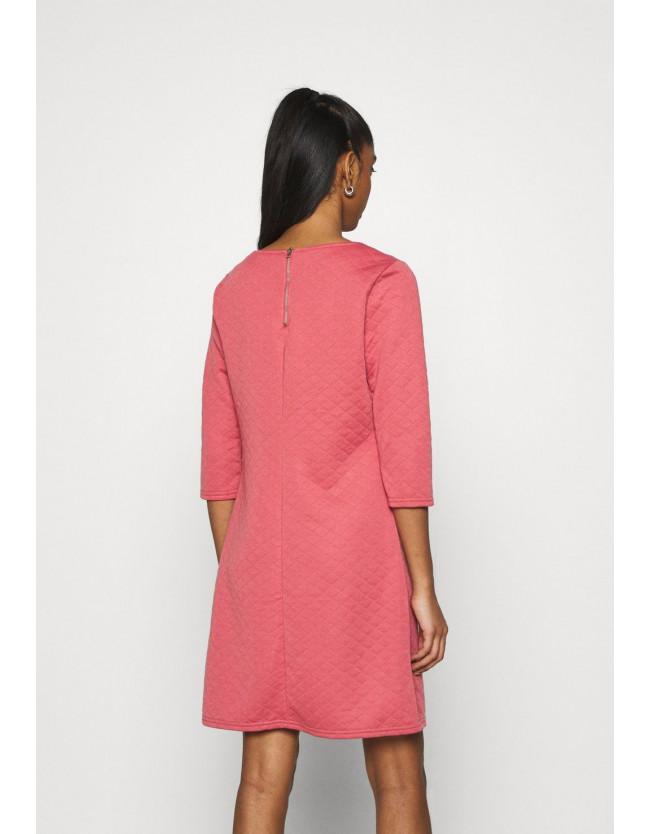ONLJOYCE 3/4 DRESS - Jersey dress - 5