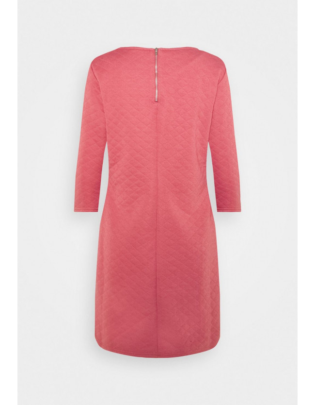 ONLJOYCE 3/4 DRESS - Jersey dress - 3