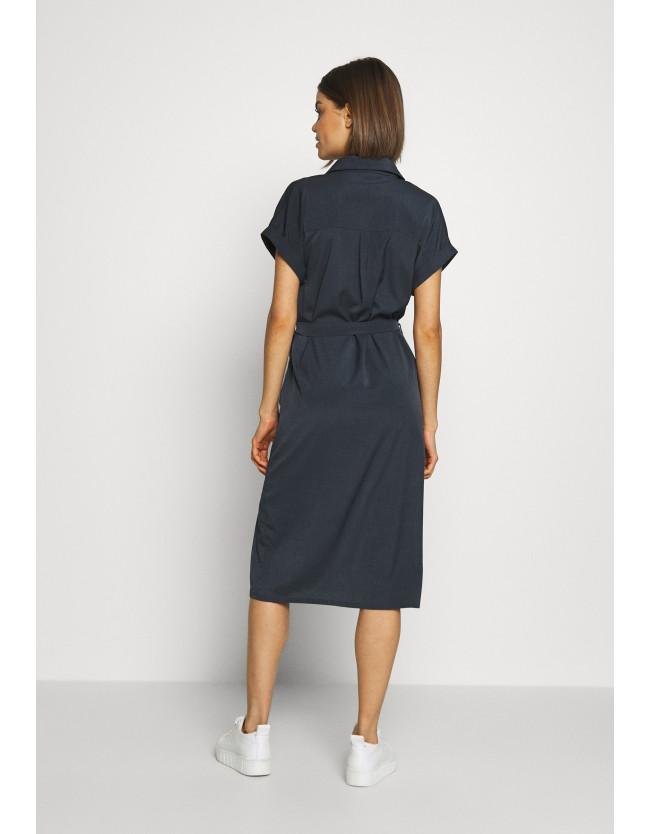 ONLHANNOVER S/S SHIRT DRESS NOOS WVN - 3
