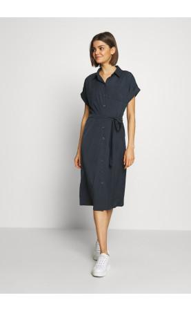 ONLHANNOVER S/S SHIRT DRESS NOOS WVN - 1