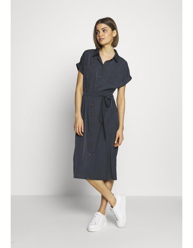 ONLHANNOVER S/S SHIRT DRESS NOOS WVN - 4