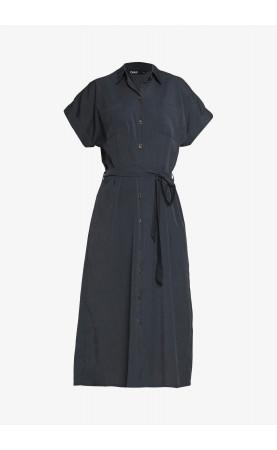 ONLHANNOVER S/S SHIRT DRESS NOOS WVN - 2