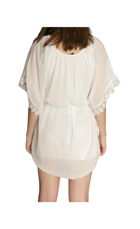Dress Scariet Jones Paris (pre-owned) - 2