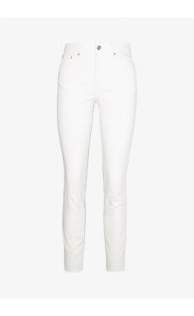 NELA - Jeans Skinny Fit - white denim - 2