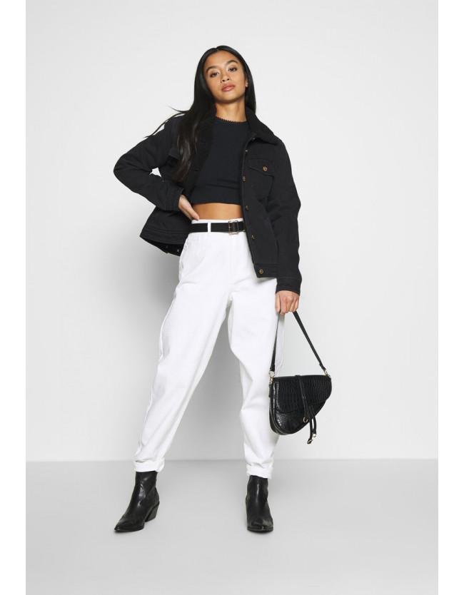copy of NELA - Jeans Skinny Fit - balti džinsi - 1