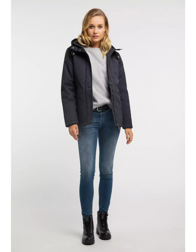 Winter coat - 1