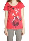 T-shirt Desigual - 1