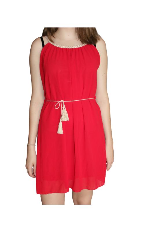 Платье Saint Germain Paris (использованное) - 1