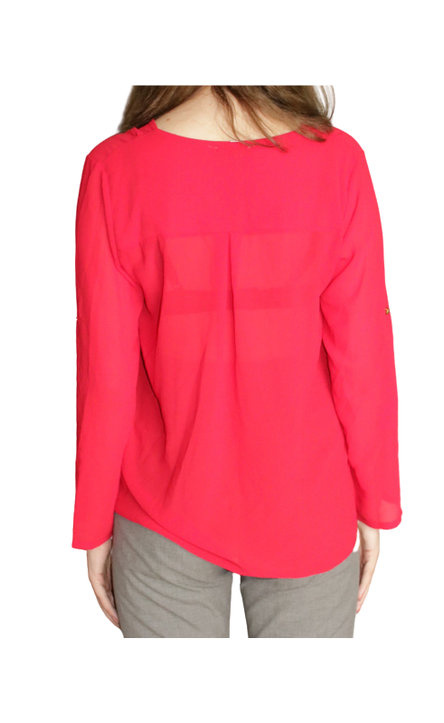 Blouse (pre-owned, there is a slight defect) - 2