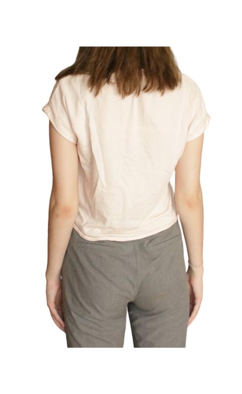 T-krekls FB Sister  (lietots) - 2