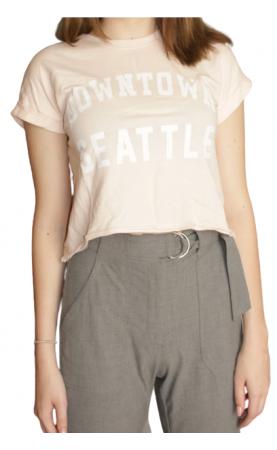 T-shirt FB Sister  (pre-owned) - 1