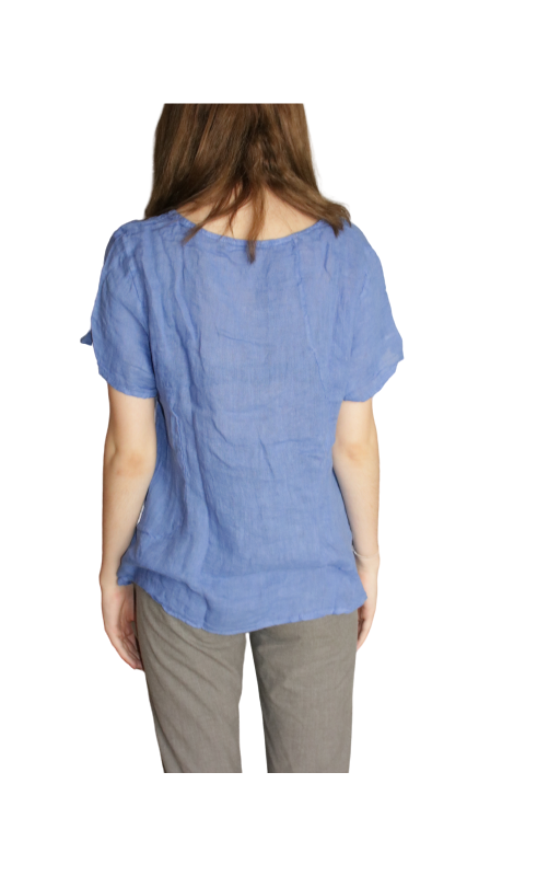 Blouse C.Valentyne Italy (pre-owned) - 2