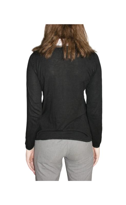 Рубашка L'etoile cachemire (использованное) - 2