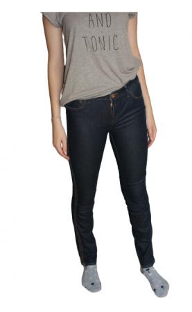 Džinsi Trussardi Jeans (lietota, ir neliels defekts) - 1
