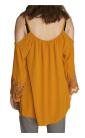 Блузка (использованное, есть небольшой дефект) - 2