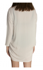 Платье S... made with Swarovski elements (использованное, есть пятно) - 2