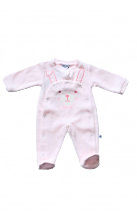 Absorba Sleepsuit - 1