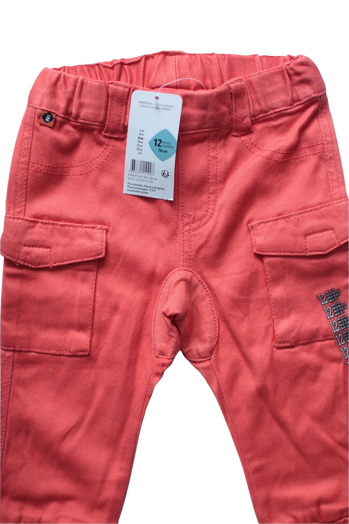 Z Generation baby pants 12M - 1