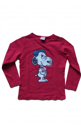 Snoopy Bella Generation shirt 24M - 1