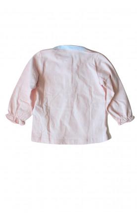 ZY BabyGirl  shirt 12-18M - 2