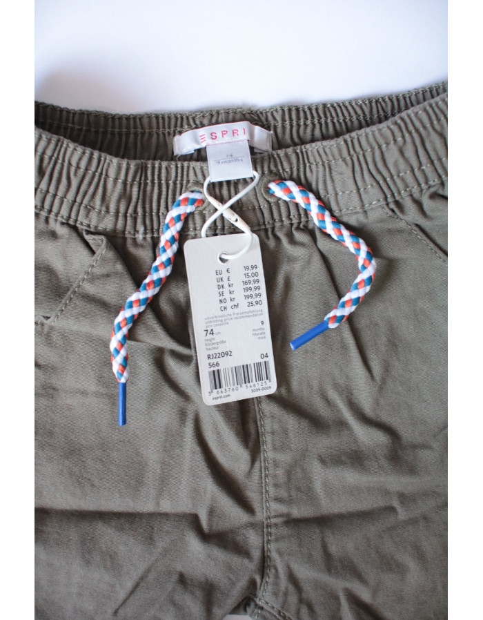 copy of Z Generation baby pants 24M - 3