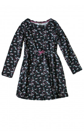 Dress 122/128 size - 1