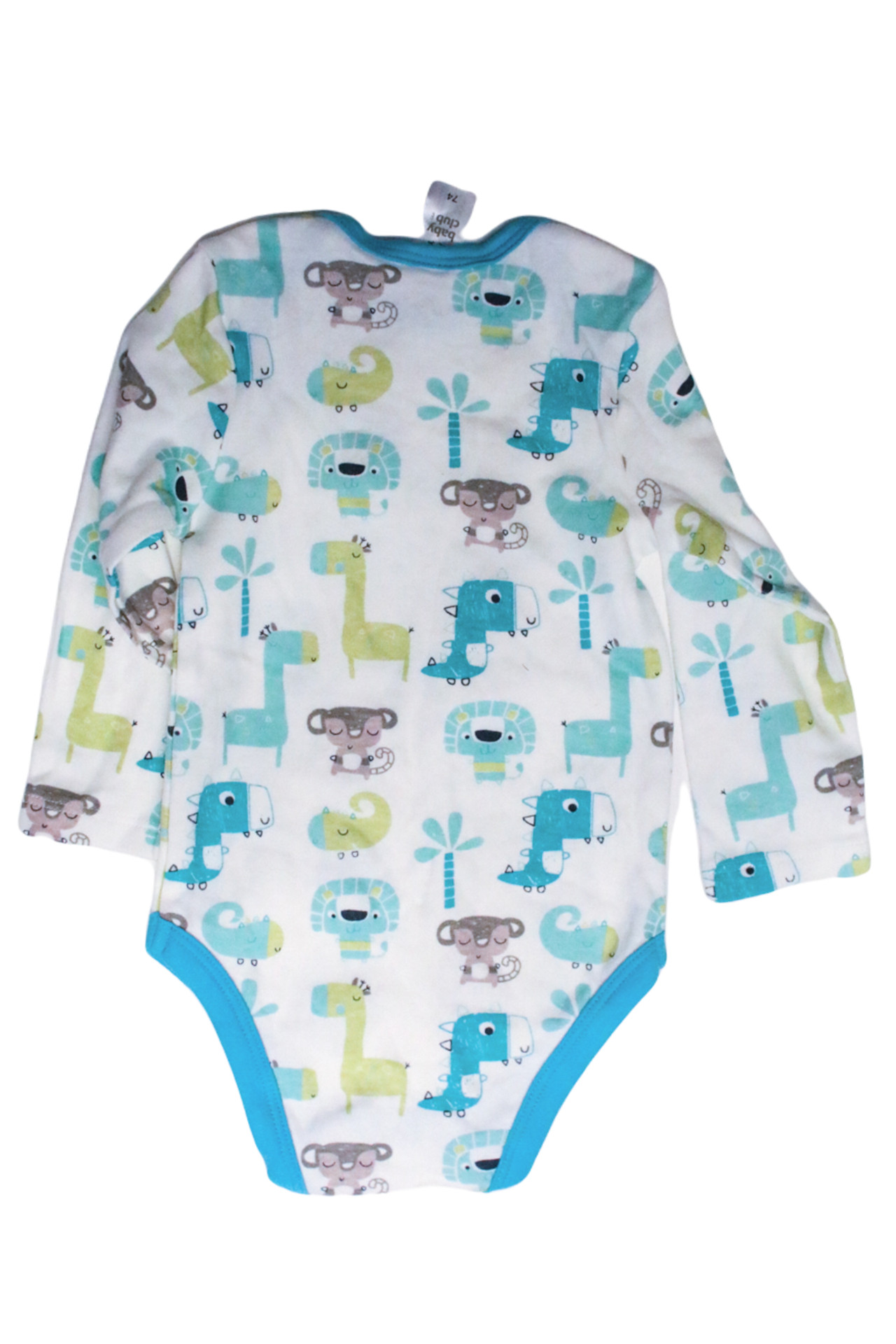 copy of bodysuit 3-6M - 2